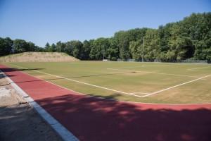 Bondenwald Sportanlage