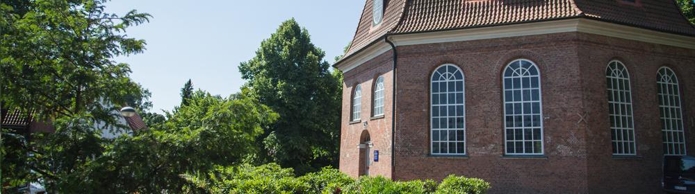 Kirche am Niendorfer Markt
