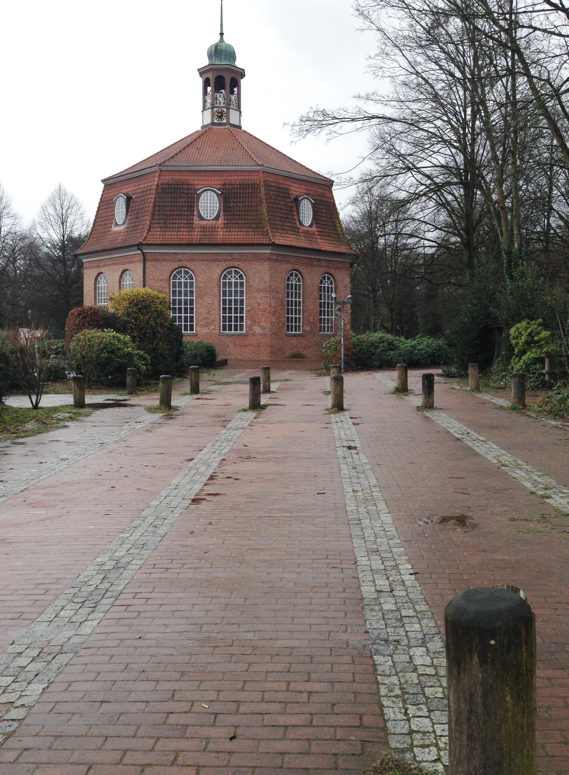 Niendorfer Marktplatz
